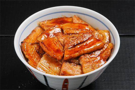 「豚丼」の画像検索結果